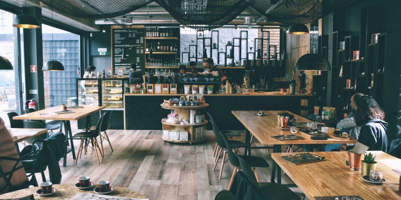 線上點餐介紹|餐飲業開店必看!LINE點餐、平板點餐、POS機…怎麼選?