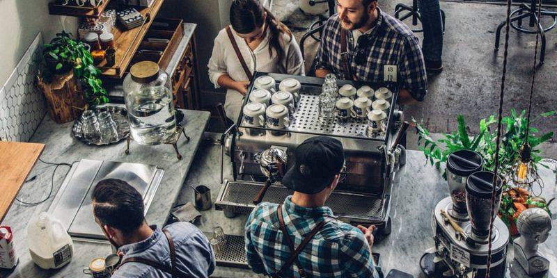 傳統紙本點餐四大問題!餐飲業用線上點餐比較好!為什麼該捨棄紙本點餐|餐飲經營術