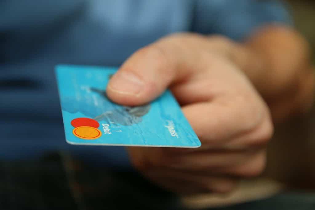 信用卡圖片